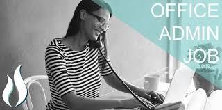 Office Admin Jobs 2019 in Dubai-thumbnail