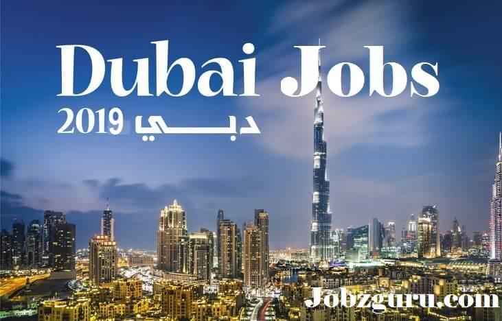 Warehouse Clerk jobs in Dubai-thumbnail