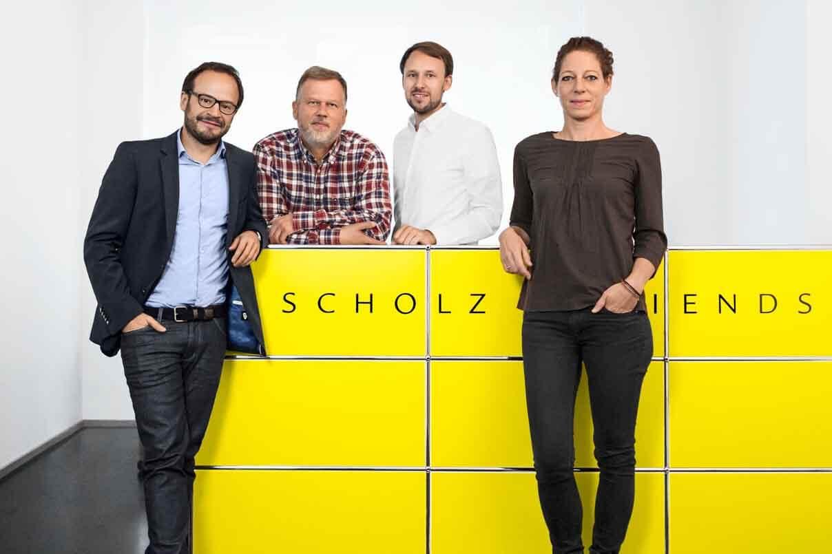 Scholz & Friends Group Berlin jobs -thumbnail
