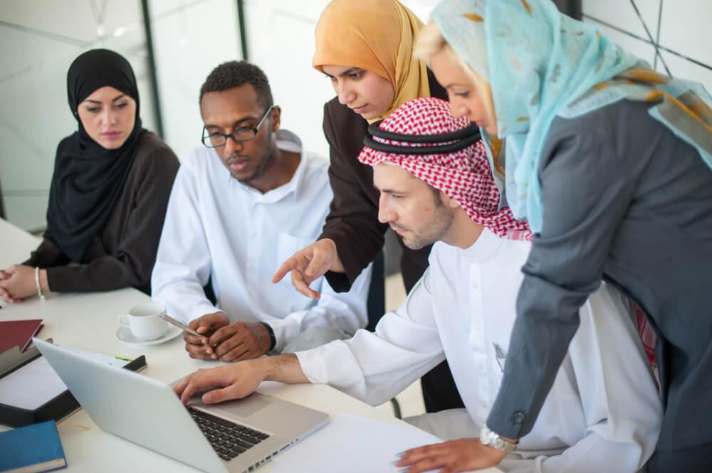 Business Operations Administrator Riyadh Saudi Arabia