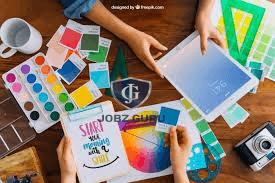Graphic Designer IT jobs 2019