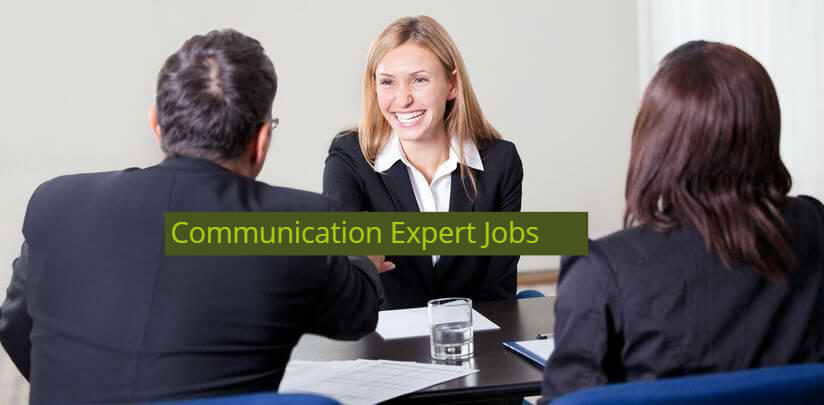 Communications Expert Jobs In Germany  in International Jobs on January, 2019 | Germany Organization