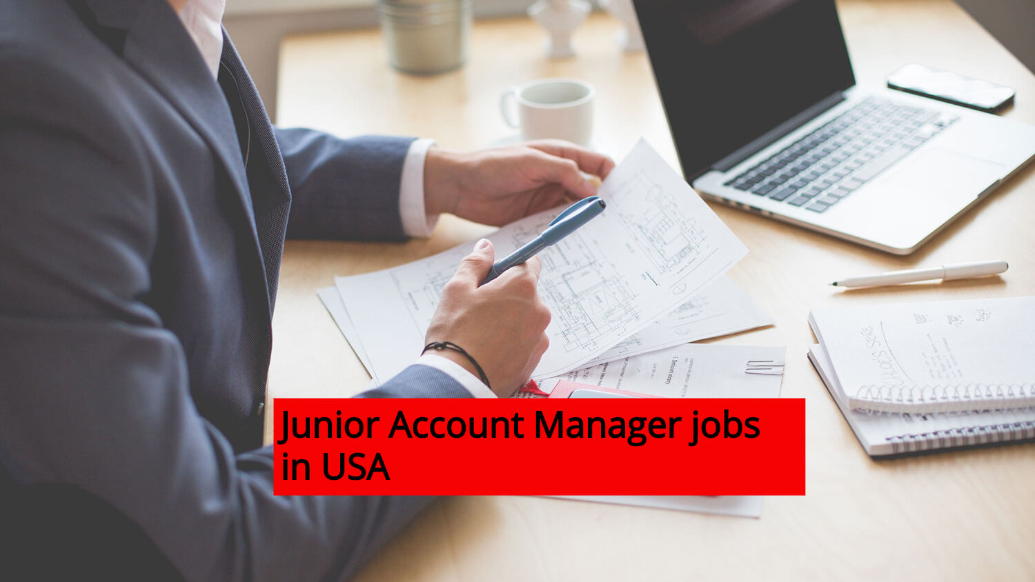 Junior Account Manager jobs in USA