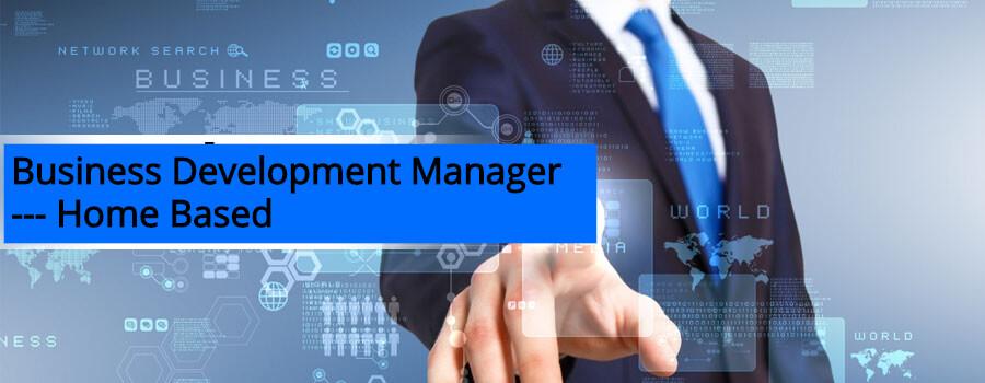 Business Development Manager - CDMO