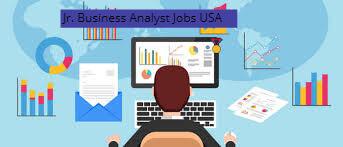 Jr. Business Analyst Jobs USA-thumbnail