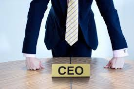 Chief Executive jobs in London UK